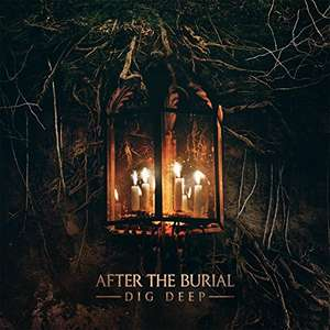 [Prime] After the Burial - Dig Deep (Colored Vinyl)