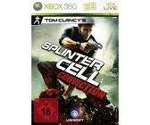 Tom Clancy's Splinter Cell: Conviction (Xbox 360) für nur 9,99€ - Karstadt Paderborn