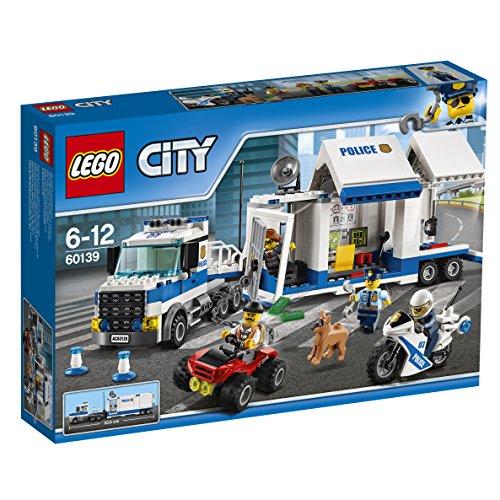 LEGO City Polizei 60139 - Mobile Einsatzzentrale ( Amazon & MyToys)