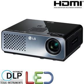 LG Electronics HW300Y DLP/LED - Projektor
