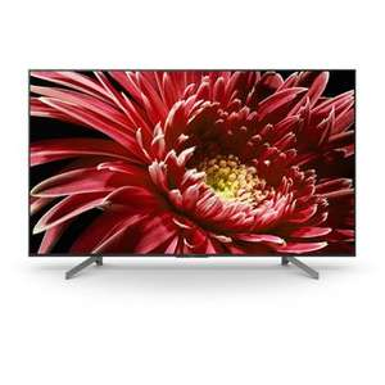 "Sony KD-65XG8505 (65"") LCD-TV - mit Selbstabholung für 899€"