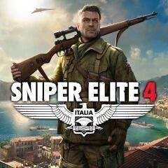 Sniper Elite 4 (Steam) für 8,19€ (CDKeys)