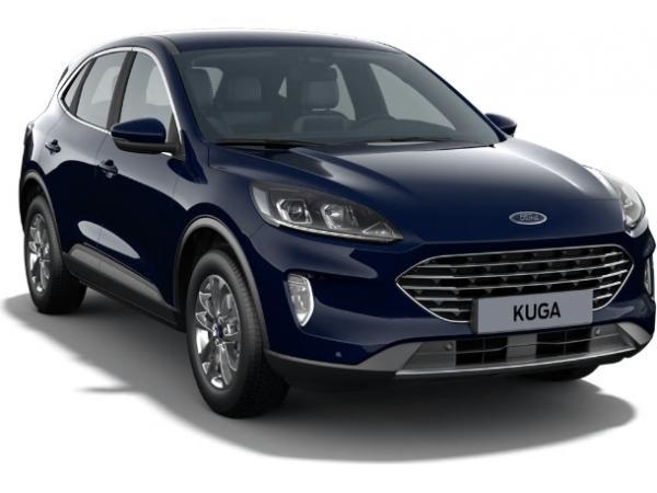Privat Leasing Ford Kuga Titanium Plug in Hybrid 189 Euro / 36 M