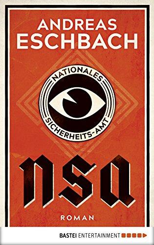 NSA von Andreas Eschbach als eBook für 7,99