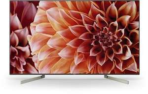 [LOKAL]Sony KD-65XF9005:65 Zoll Fernseher (UHD4K, Twin Triple Tuner, 100Hz Nativ, Android TV, Dolby Vision, Full LED Hintergrundbeleuchtung)