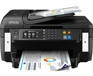 Epson WF-2760 Multifunktionsdrucker @Expert