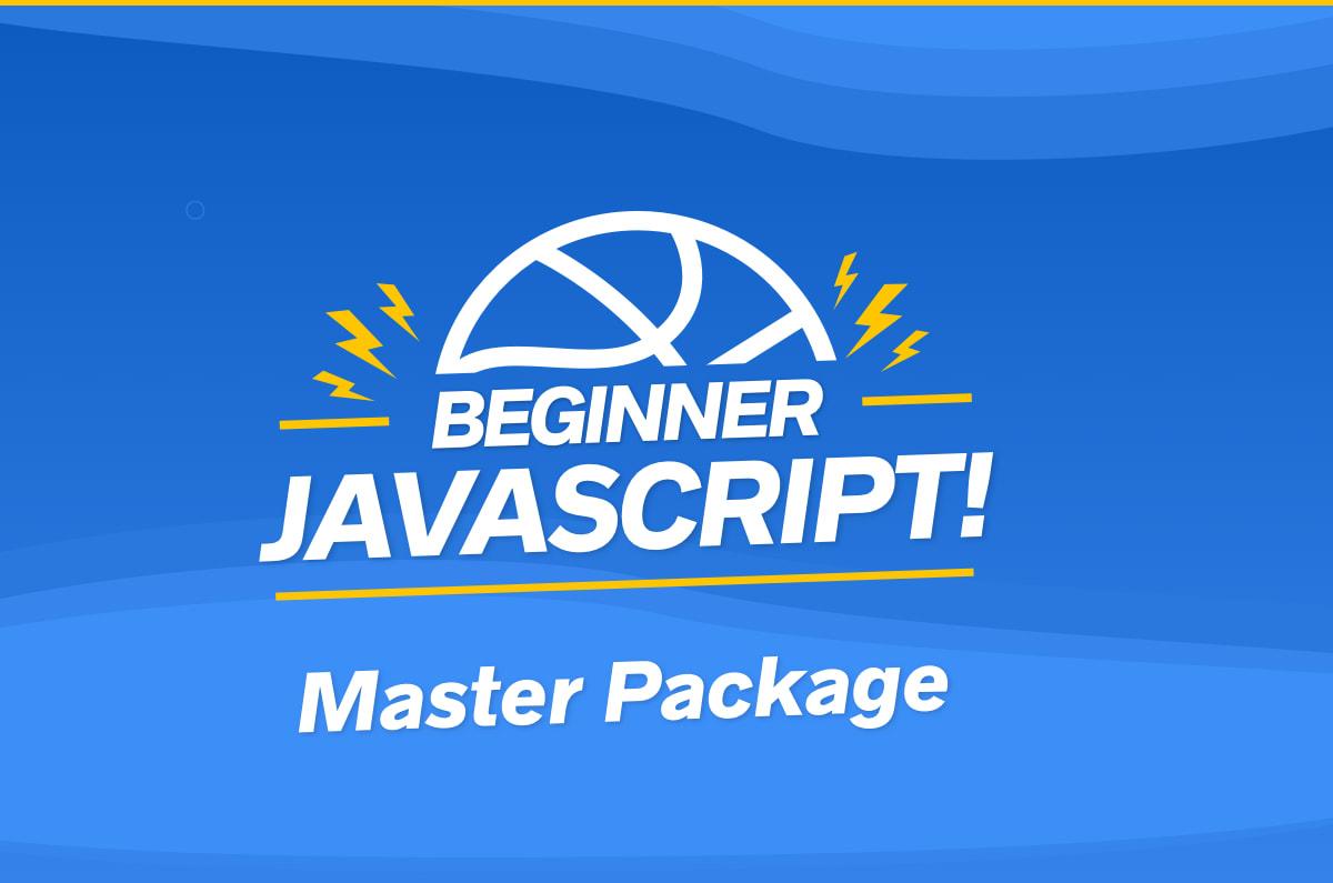 Beginner Javascript-Kurs von Wes Bos