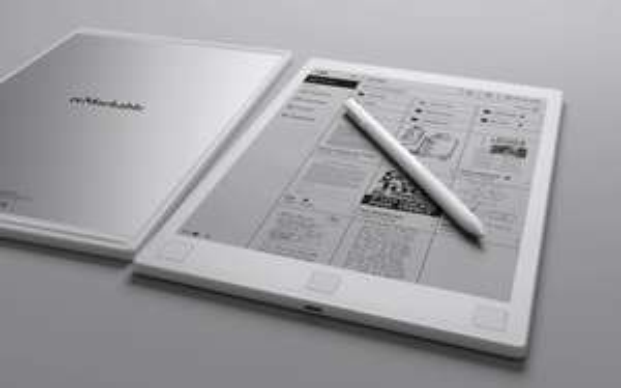 "Remarkable | digitales Notizbuch | 10,3"" | DIN A5 | inkl. Stift - Black Friday Deal"