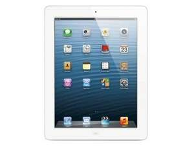 Apple iPad 4 WiFi + 4G 16GB Vodafone für 30,62 Euro pro Monat (sparhandy)