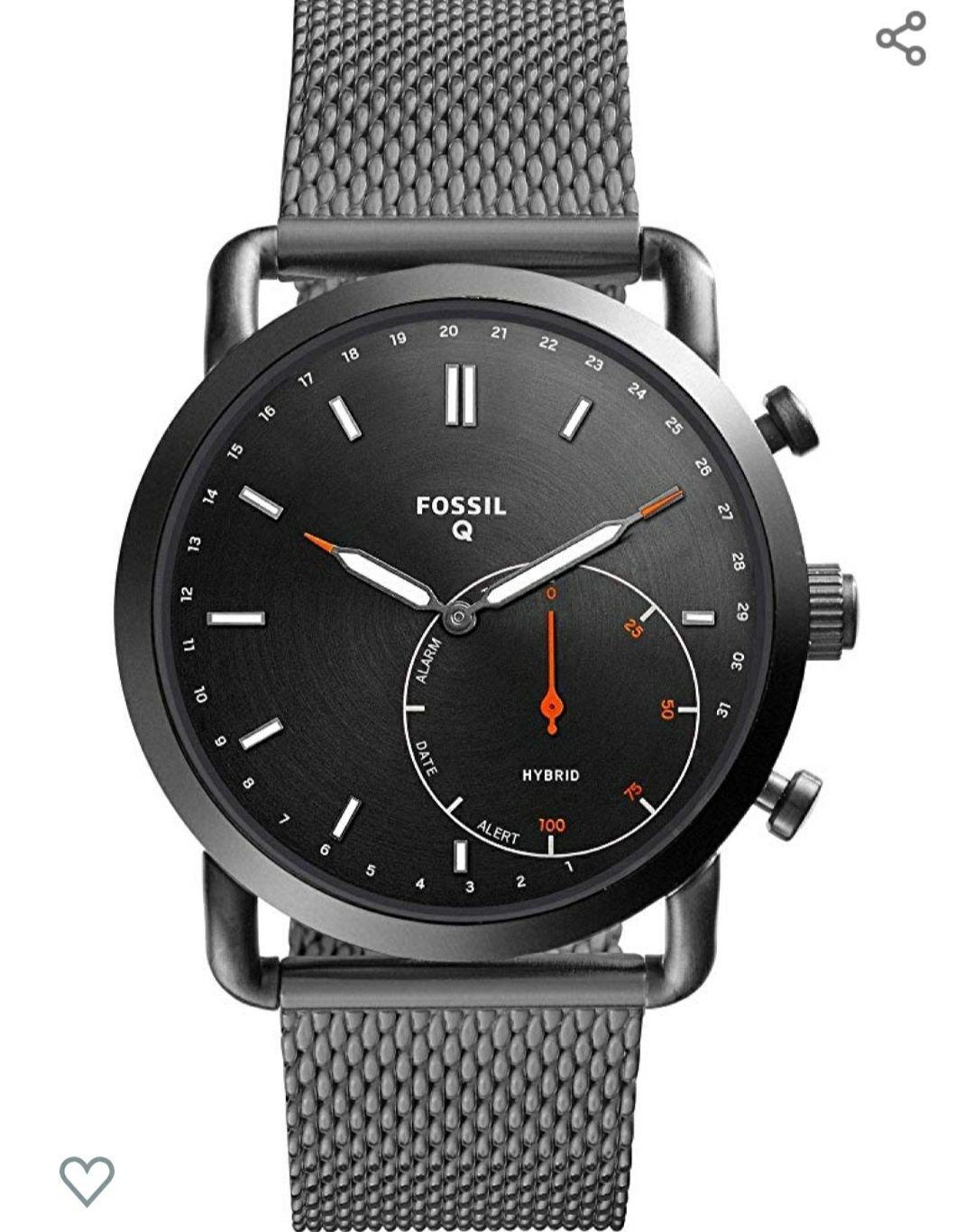 Fossil Hybrid Uhr FTW1161