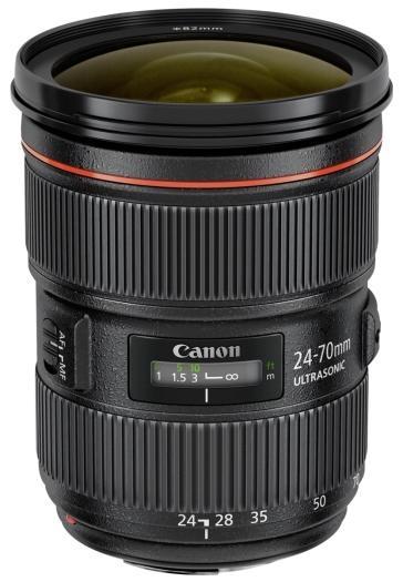 [Foto Erhardt] Canon EF 24-70mm f/2.8L II USM