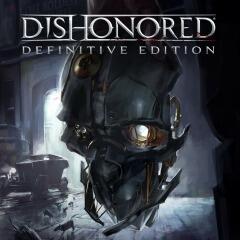 Dishonored - Definitive Edition (Steam) für 2,29€ (CDkeys)