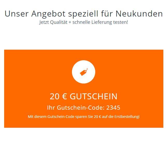 Fotobuchexpress24 - 20 Euro Gutschein ab 34,95 Bestellwert (Neukunden)
