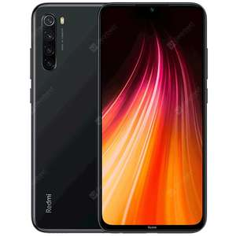 "Xiaomi Redmi Note 8 Smartphone 6.3"" (Global Version) - FHD+, Snapdragon 665, 3GB, 32GB, 4000 Mah, B20 (Gearbest)"