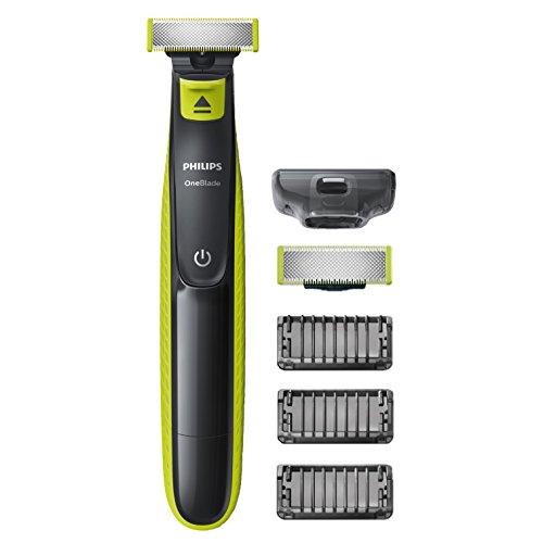 Philips OneBlade QP2520/30 Bartschneider für 24,12€ (Amazon FR)