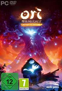 Ori and the Blind Forest Definitive Edition [PC Code - Steam] bei Amazon oder Steam