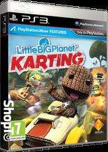 Little Big Planet Karting für PS3 @shopto.net