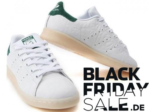 Adidas Stan Smith Sneaker - noch bis 44