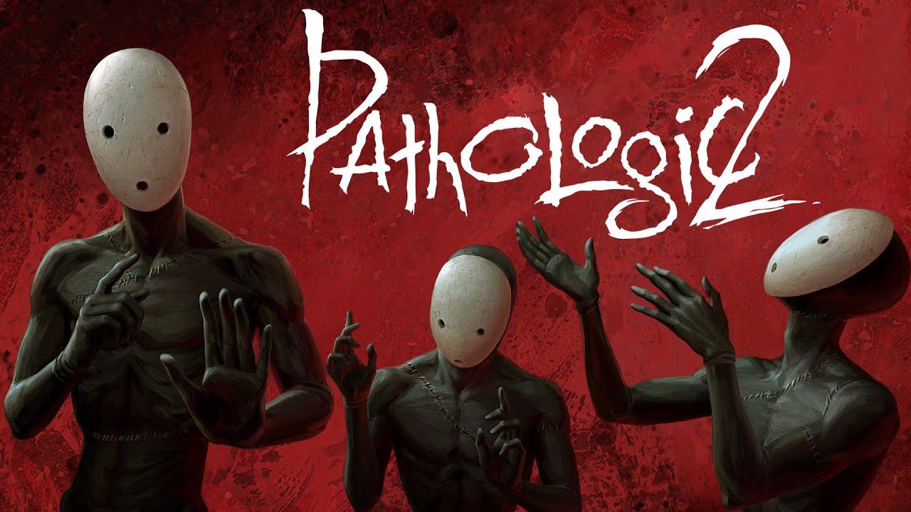 (Steam) Pathologic 2 - Horror Adventure Game