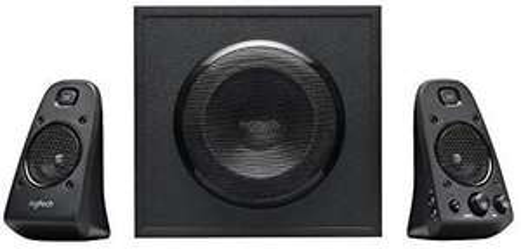 Logitech Z623 THX 2.1-Lautsprechersystem mit Subwoofer, THX-zertifiziertem Audio, 400 Watt [Amazon.co.uk]