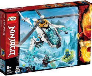 LEGO Ninjago - ShuriCopter (70673) [Saturn Abholung]
