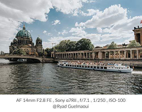 UW Samyang 14 F2,8 für Sony User