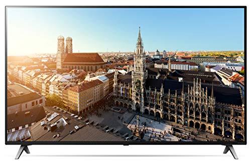 LG 65SM8500PLA 164 cm (65 Zoll) Fernseher (NanoCell, Triple Tuner, 4K Cinema HDR, Dolby Vision, Dolby Atmos, Smart TV) [Amazon]