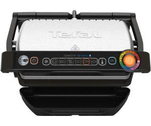 Tefal GC730D OptiGrill Smart mit App-Steuerung