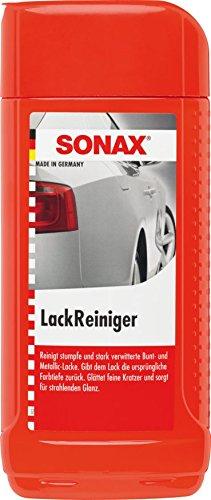 [AMAZON Prime] SONAX 302200 LackReiniger, 500ml