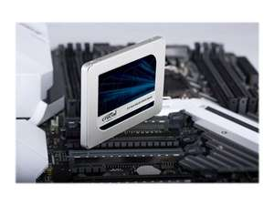 Edit: Wieder verfügbar SSD Crucial MX500 500GB