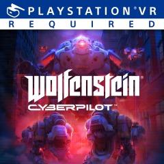 Wolfenstein: Cyberpilot (PS4-VR) für 7,99€ (PSN Store)