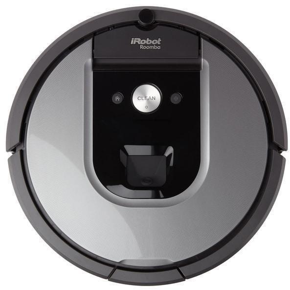 iRobot 960 Roomba *GENERALÜBERHOLT* AeroForce Reinigungssystem Saugroboter Staubsauger Wlan-fähig