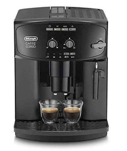 [Cyber Monday] De'Longhi ESAM 2600 – Kaffeevollautomat mit Milchaufschäumdüse