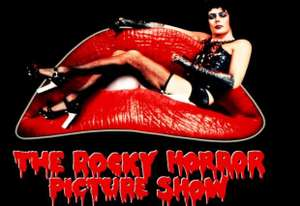 Rocky Horror Picture Show - HD
