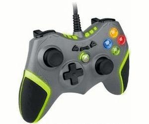 Xbox 360 Batarang Controller ab 17,45€ (Idealo 50€) - kompatibel mit PC