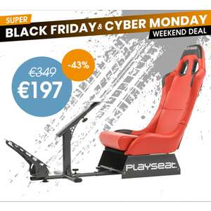 Playseat Evolution Sim Racing Stuhl
