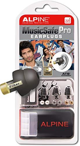 Alpine MusicSafe Pro - Ohrstöpsel mit verschiedenen Filtern