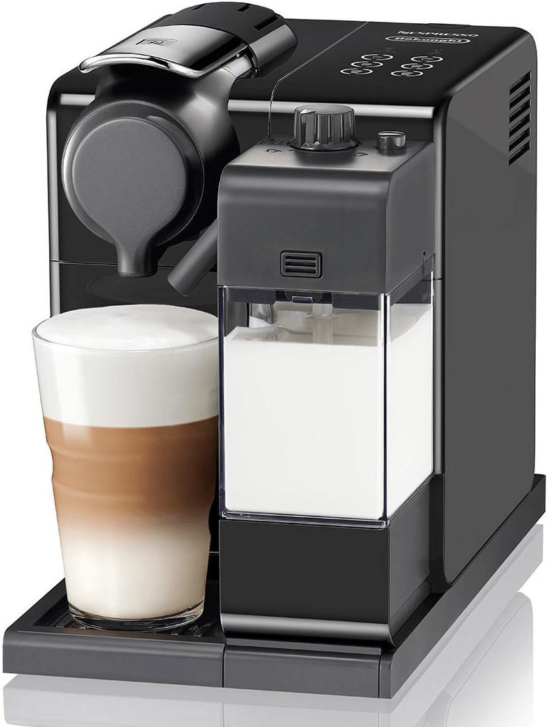 Nespresso-Maschinen im Tagesangebot bei Amazon: z.B. De'Longhi Nespresso Lattissima Touch für 149,99€ + 80€ Kaffeeguthaben bei Registrierung