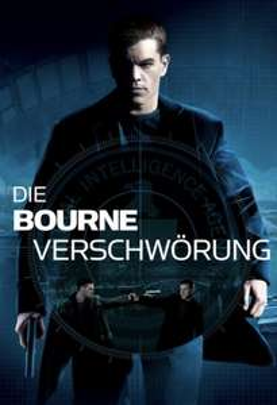 [iTunes] Die Bourne Verschwörung in 4K/UHD