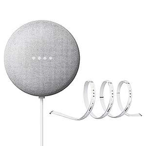 Google Nest Mini & OSRAM Smart+ for free