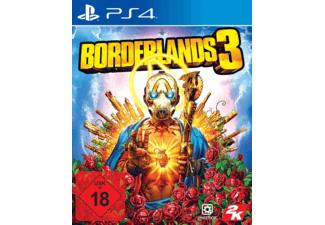 Borderlands 3 - PlayStation 4 (PS4)