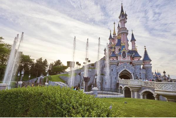 Disneyland Paris: 1 Tag im Park + 1 Übernachtung im Hotel inkl. Frühstück zu 2. ab 89€ p.P.