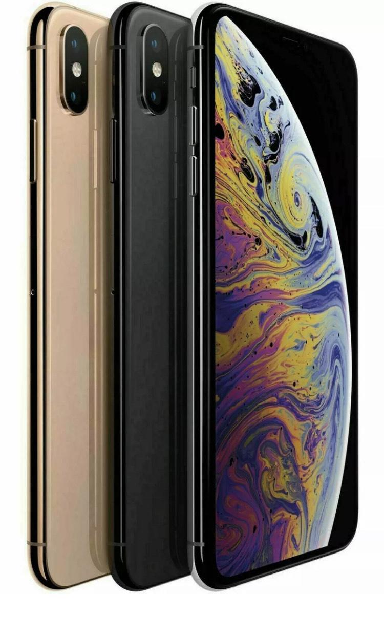 Ebay B-Ware iPhone XS 64GB
