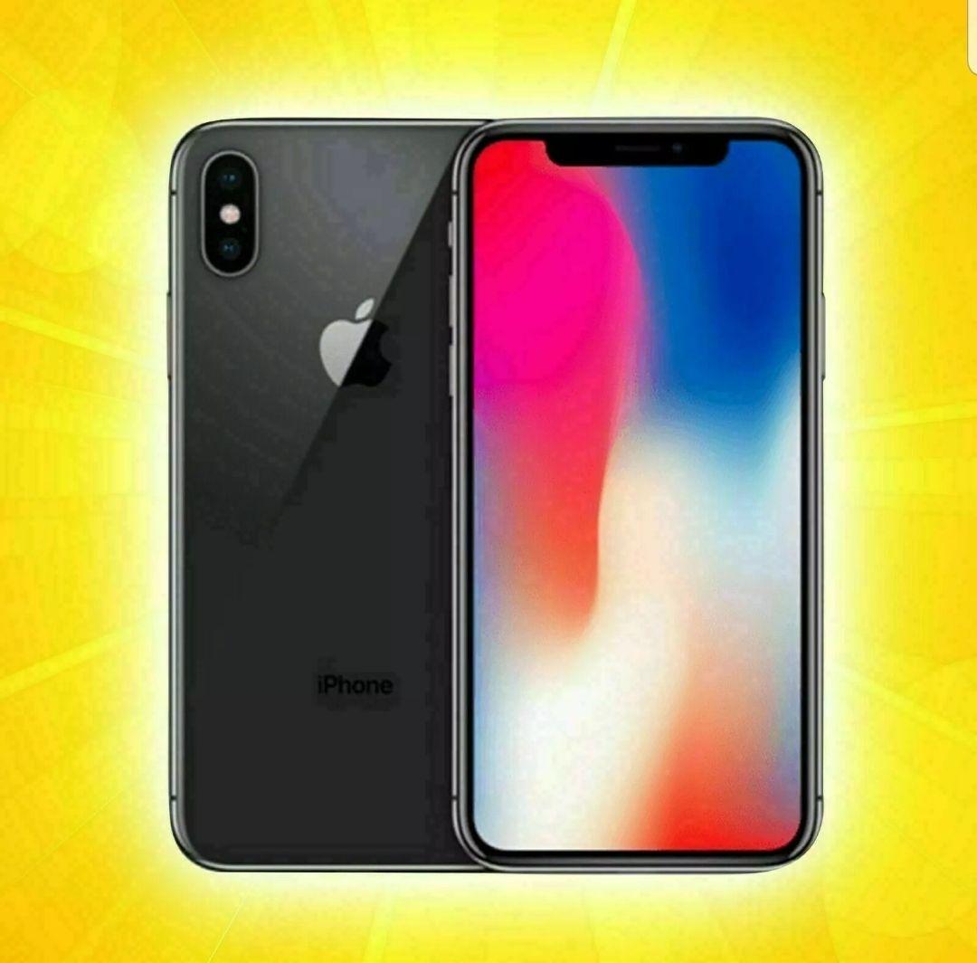 EBay: Iphone X spacegrau 64gb für 649,00€