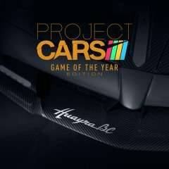 Project CARS - Game of the Year Edition (Xbox One) für 7,49€ (Xbox Store Live Gold)