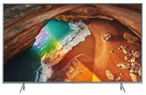 Samsung QLED GQ55Q64RGTXZG 55 Zoll 4K Ultra HD DVB T2 S2 C Smart TV