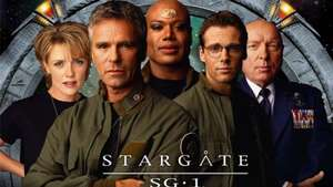 Stargate SG1 - Tagesdeal Amazon
