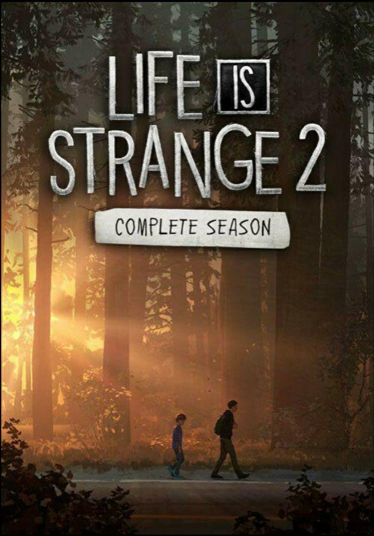 Life is Strange 2 Complete Season (PS4/Xbox) für 19.99€ (Xbox Live Gold/PSN)