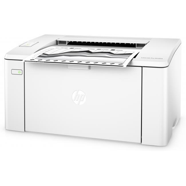 [Preisfehler] Viking HP LaserJet Pro M102W Mono Laser Drucker