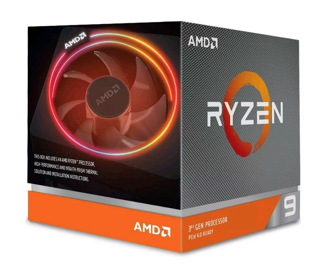 [eBay] AMD Ryzen 9 3900X 12x 3.80GHz So.AM4 BOX